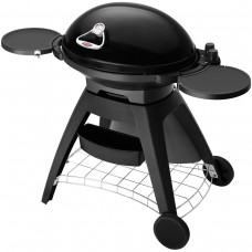 BeefEater Bigg Bugg Series Gas BBQ with Trolley Black - BB722BA