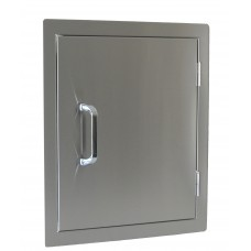 BeefEater Signature Single Door Stainless Steel Built-In and Outdoor Kitchen - 23140