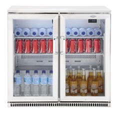 BeefEater Outdoor Fridge Double Door