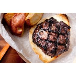 Barbecue Basic Burger Mix