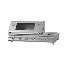 BeefEater SL4000S Built-In 5 Burner Gas BBQ