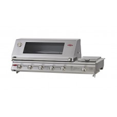 BeefEater SL4000S Built-In 6 Burner Gas BBQ