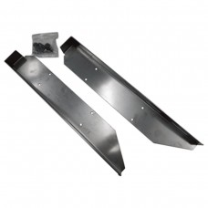 BeefEater BD23117 Discovery 1100 Series Built-in Bracket