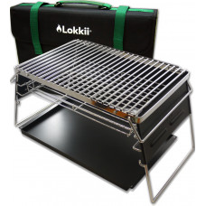 Lokki Barbecue Home & Away incl. bag