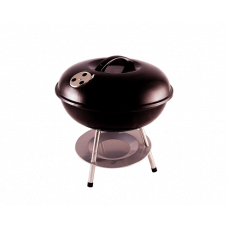 SATEMAKER Bullit Barbecue Grill Tablemodel