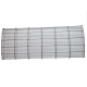 SATEMAKER Iron Rack for barbecues Z MODELS 31cm x 12cm